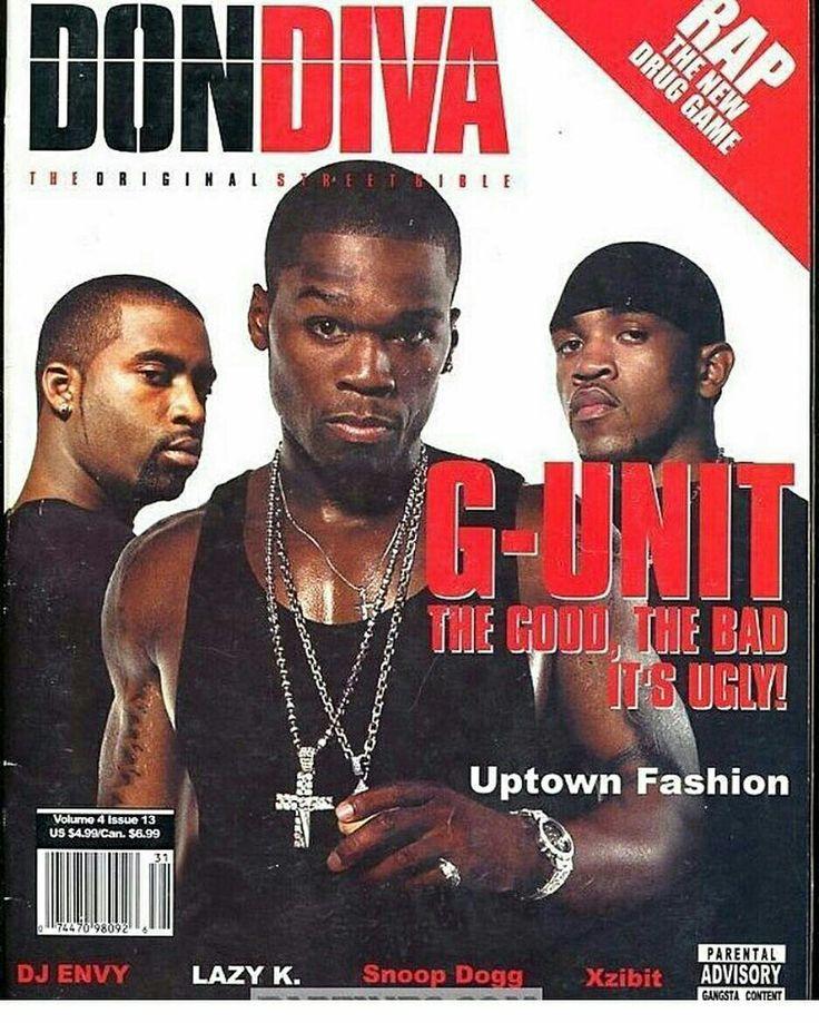 50 Cent, Lloyd Banks, and Tony Yayo