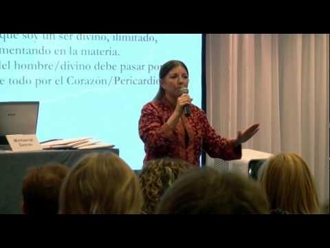 MONTSERRAT GASCON_el pericardio_CIENCIAyESPIRITU nov2009 parte 5 de 5