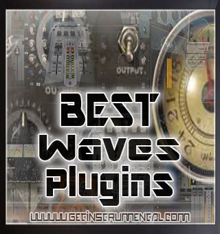 Best Waves VST's and Plugins For 2016 [GUIDE]