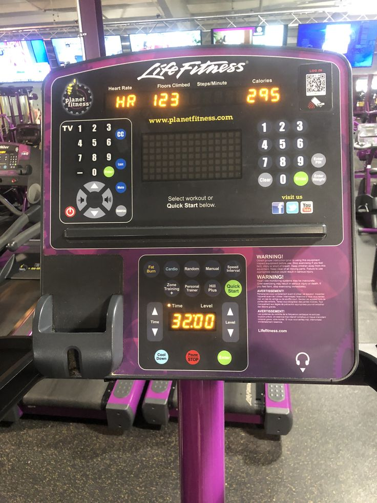 5 16 Stairclimber Planet Fitness Workout Workout Cardio