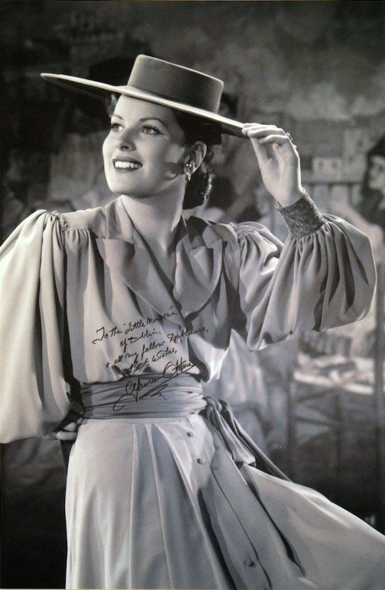 Behind the scenes-Maureen O`Hara - Google Search: