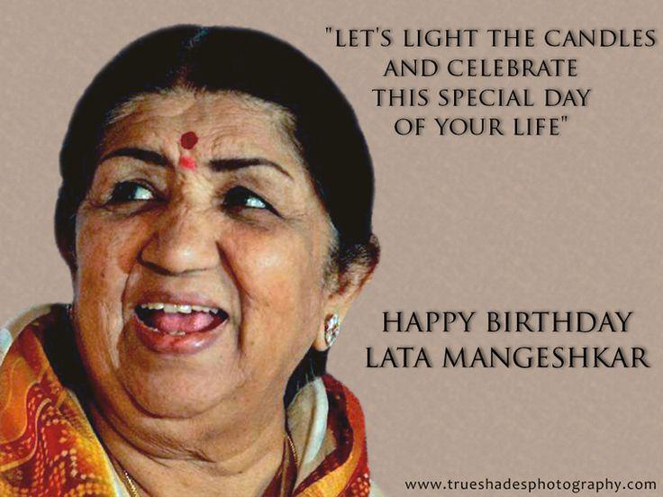 Happy Birthday Lata Mangeshkar  #LataMangeshkar #happybirthday #birthday #birthdaywishes #trueshadesphotography #nightingaleofIndia www.trueshadesphotography.com
