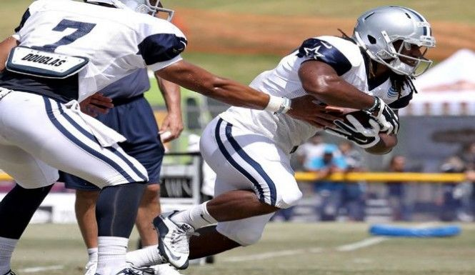 Dallas Cowboys Rumors: Two Running Backs Out For Game Against San Francisco 49ers