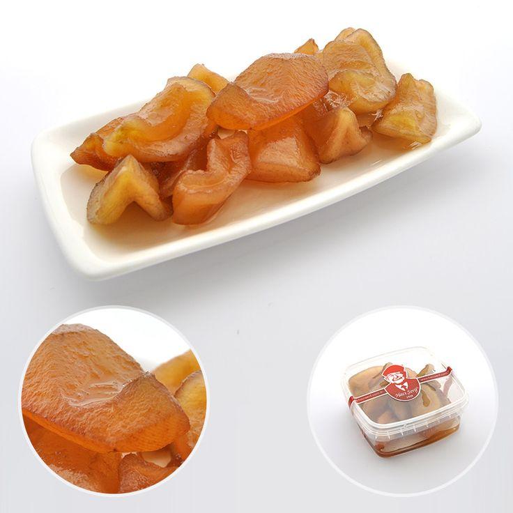 Meyve Tatlıları :: Elma Tatlısı