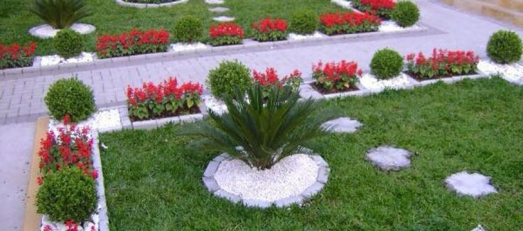 30 Ideas preciosas para decorar tu jardín