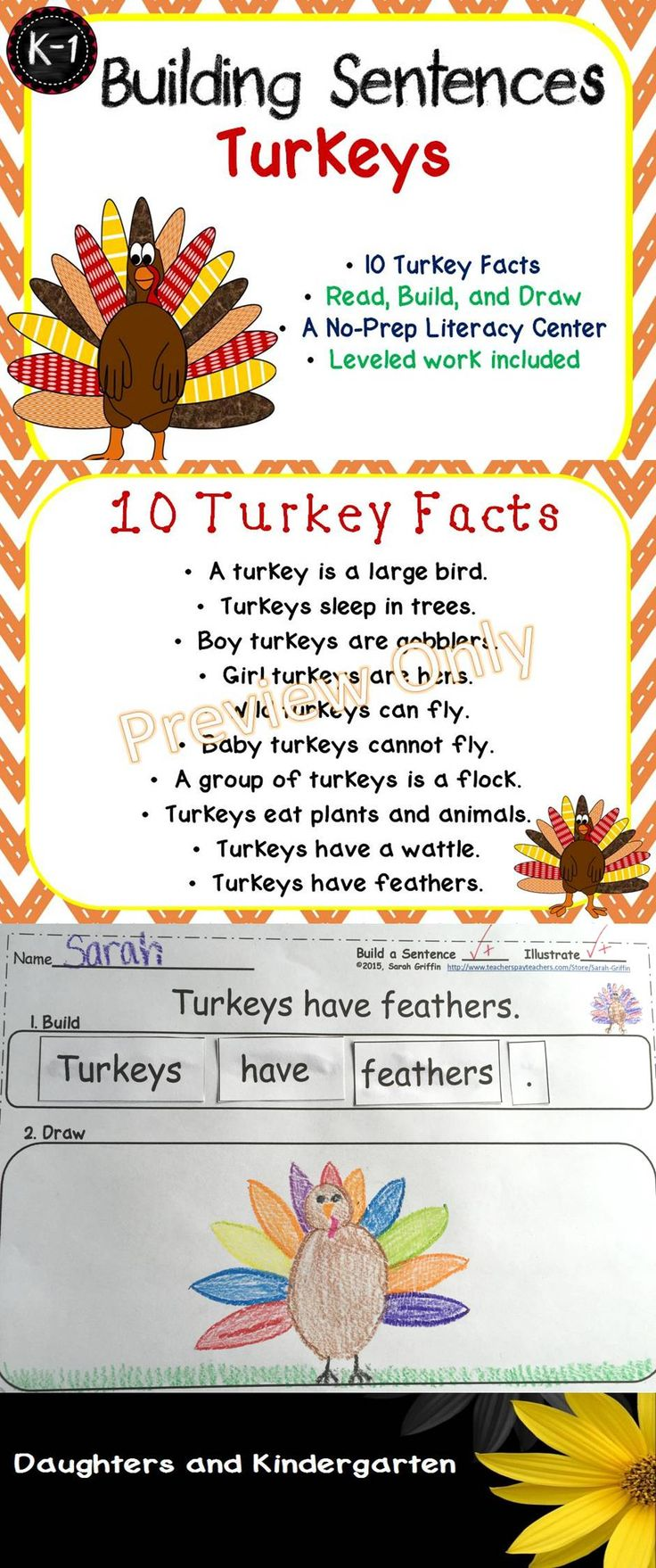 19 best Thanksgiving images on Pinterest | Crafts, About turkey ...