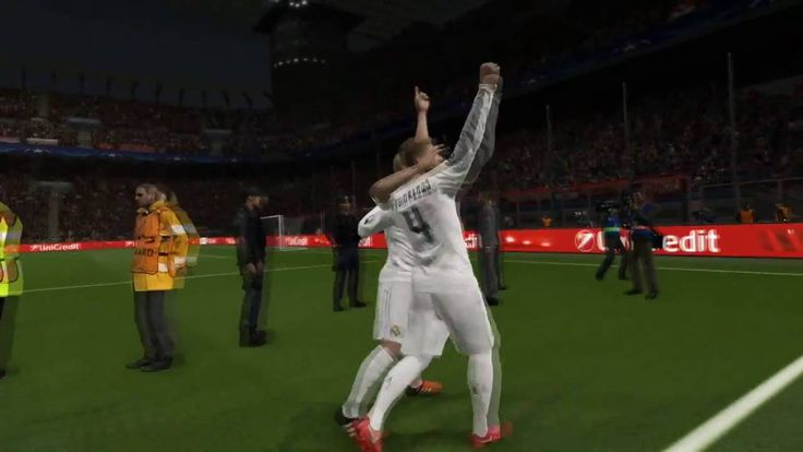 PES 2016 Real Madrid vs Atletico de Madrid UEFA CHAMPIONS LEAGUE FINAL (La Previa - Opinion) - http://tickets.fifanz2015.com/pes-2016-real-madrid-vs-atletico-de-madrid-uefa-champions-league-final-la-previa-opinion/ #UCLFinal