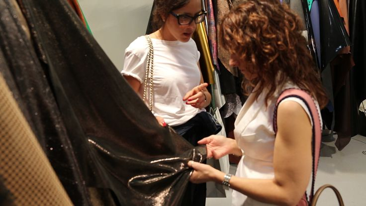 #Anteprimafair #FW1718 leather trends preview