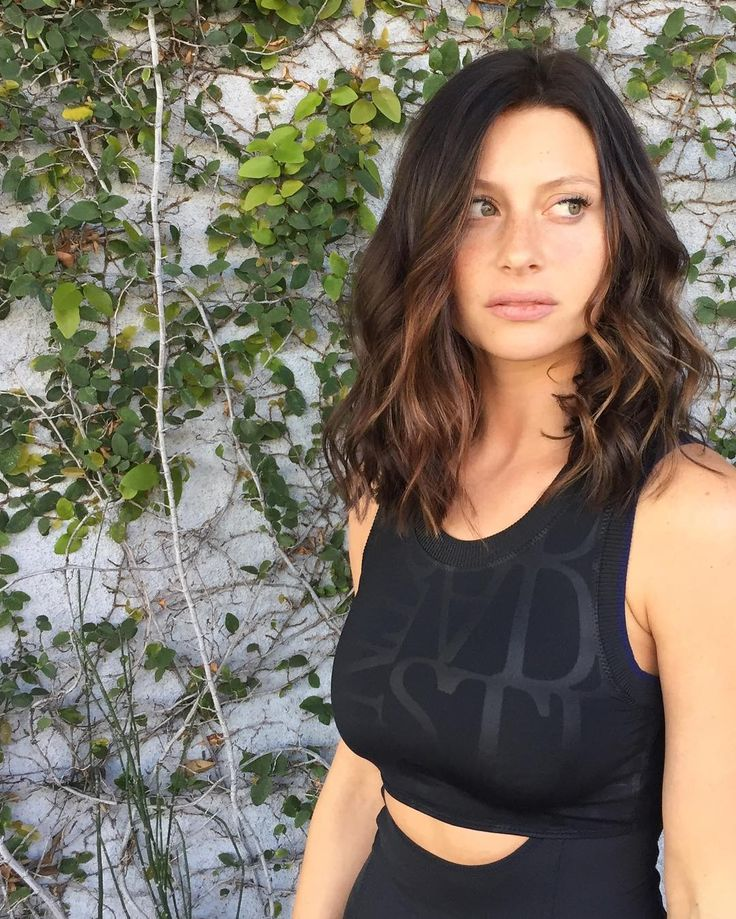 "16.2k Likes, 87 Comments - Aly Michalka (@iamaly) on Instagram: ""A lil change up.....hair color by @extensionsbyraz and cut from @hairapy101 Thanks Ladies…"""