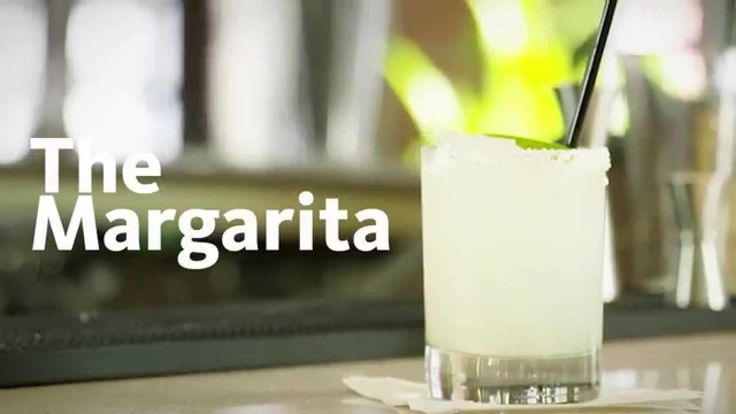 Beverage Director, Cameron Bogue takes you behind the bar and shows you how to make the Earls Margarita.