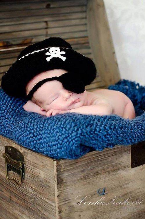 """Pirát \""""Jack\"""""""