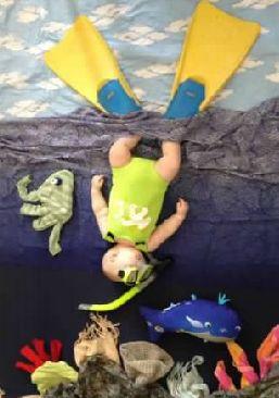 Scuba Diving!! oh my gosh!! Yes!! (: hahaha