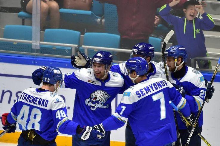 HC Sochi vs Torpedo Nizhny Novgorod Ice Hockey Live Stream - Kontinental Hockey League