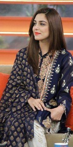 MAYA ALI Pakistani acteress