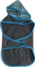 Confira modelos de roupas para cães grátis e proteja seu animal de estimação das temperaturas frias do ano!        A estação mais fria do...