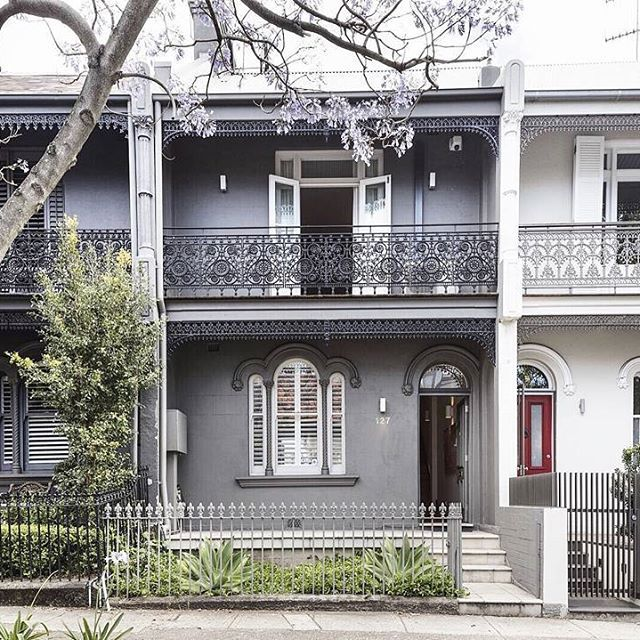 Terraced houses in Australia are almost always found in the older inner city ar... New post from our Construction and Home Improvement BlogSpotposted courtesy of Urban Courses' featured industry suppliers.