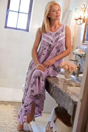 Malou Ivory Lace PJ Set | Eberjey | BEDTIME FLIRT