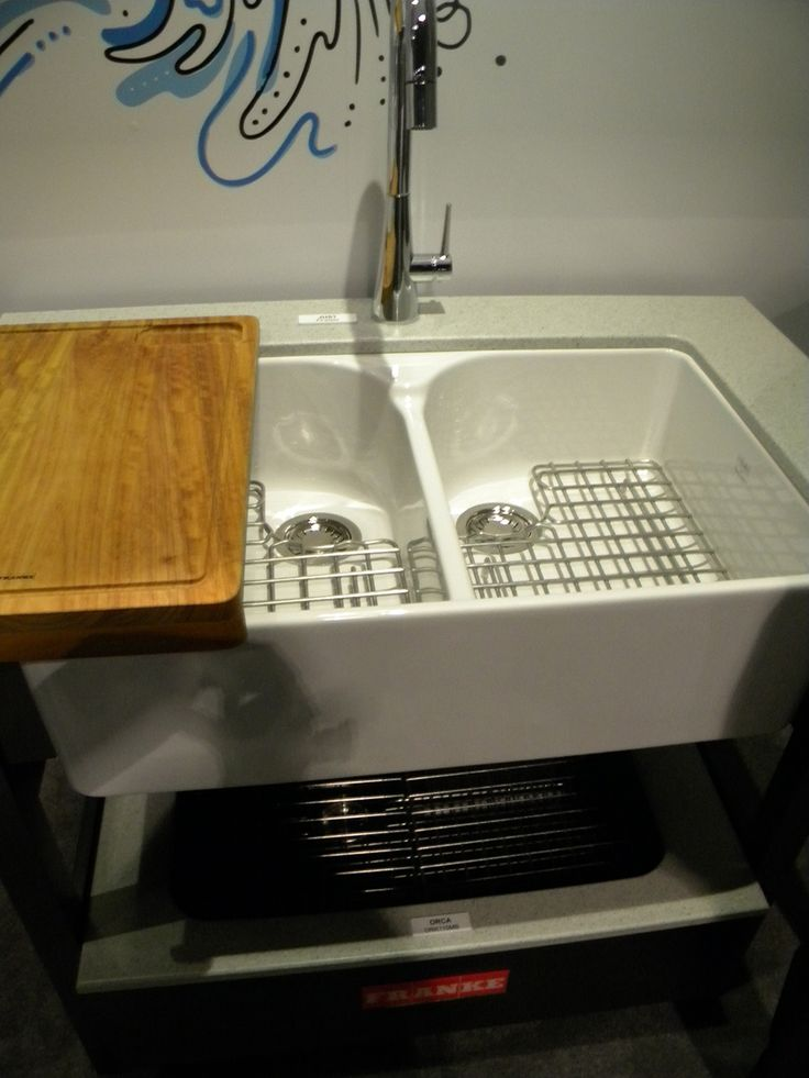 Franke Sink With Cutting Board : sink faucets sinks cutting board aprons cuttings pull forward franke ...