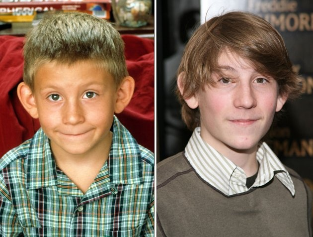 Erik Per Sullivan/malcolm in the middle
