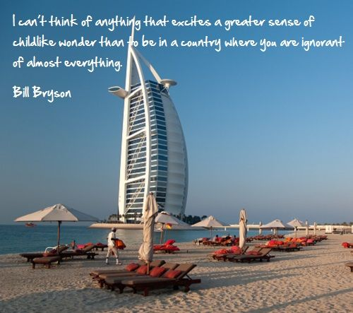I can't think of any thing that excites a greater...