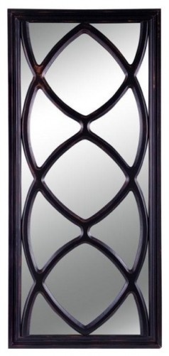 Cabinet door idea for Butler Pantry/Hutch