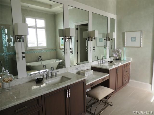 Bathroom Cabinets Naples Fl 438 best naples florida | heavenly bathrooms images on pinterest