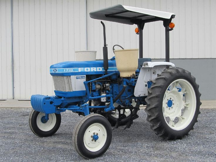 19 Best Images About Offset Tractors On Pinterest
