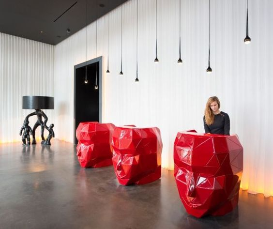 art'otel Amsterdam:                                                                                                                                                                                 More