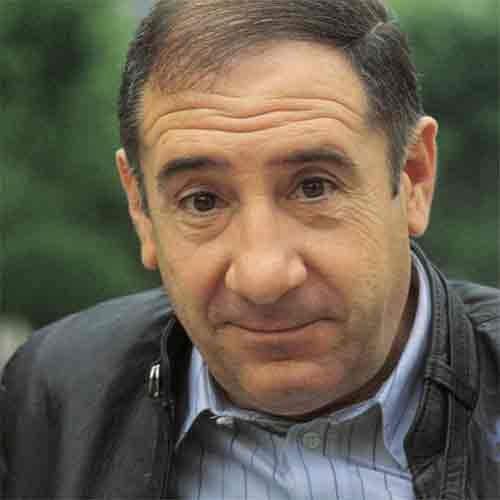 ALFREDO LANDA (03/03/1933 — 09/05/2013)