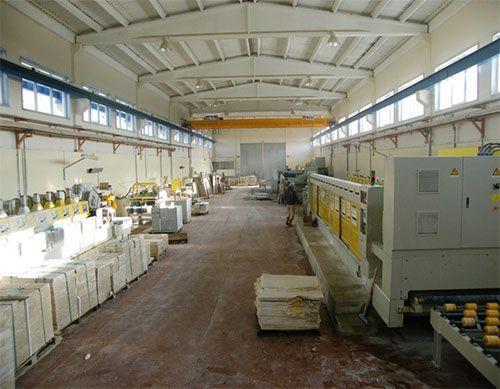 Akburtem Fabrika Temizliği
