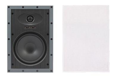 Da Vinci NFW-61 In-Wall Speaker
