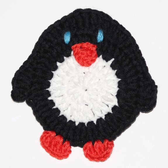 40 best Crochet images on Pinterest | Hand crafts, Knit crochet and ...