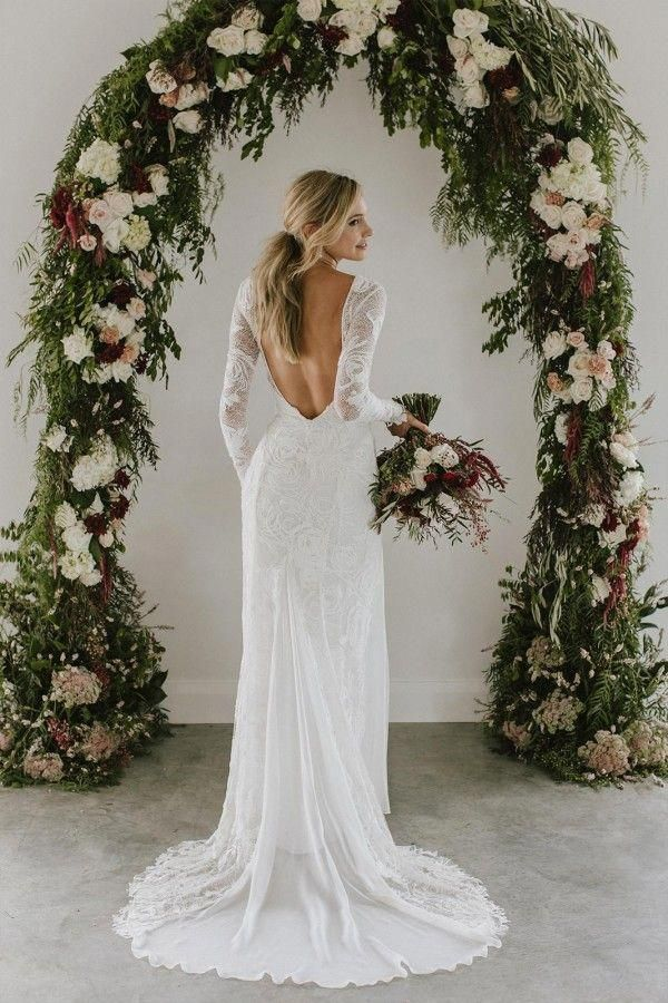 What S The Average Cost Of A Wedding Dress Backlessweddingdresseswithsleeves Wedding Dresses Lace Ivory Lace Wedding Dress Backless Wedding Dress,Traditional Indian Wedding Dresses For Girls