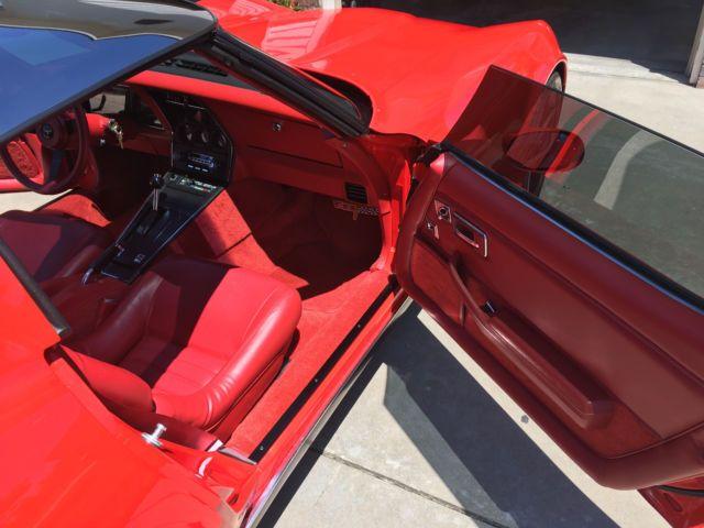 1980 Corvette Z06 Pro Touring Ls6 Ls Swap Wilwood Big Brakes Restomod Classic Chevrolet Corvette 1980 For Sale In 2020 Pro Touring Corvette Corvette Z06