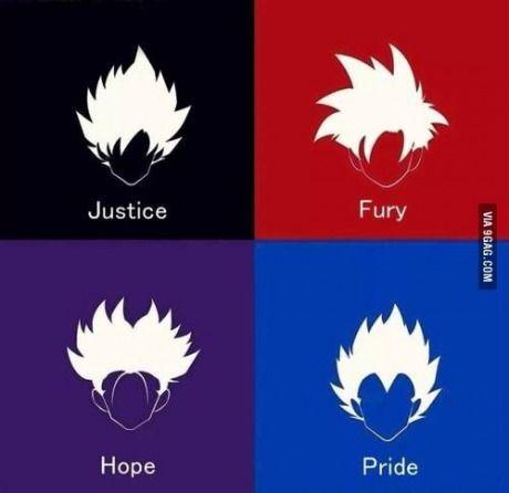 Dragonball fans will understand