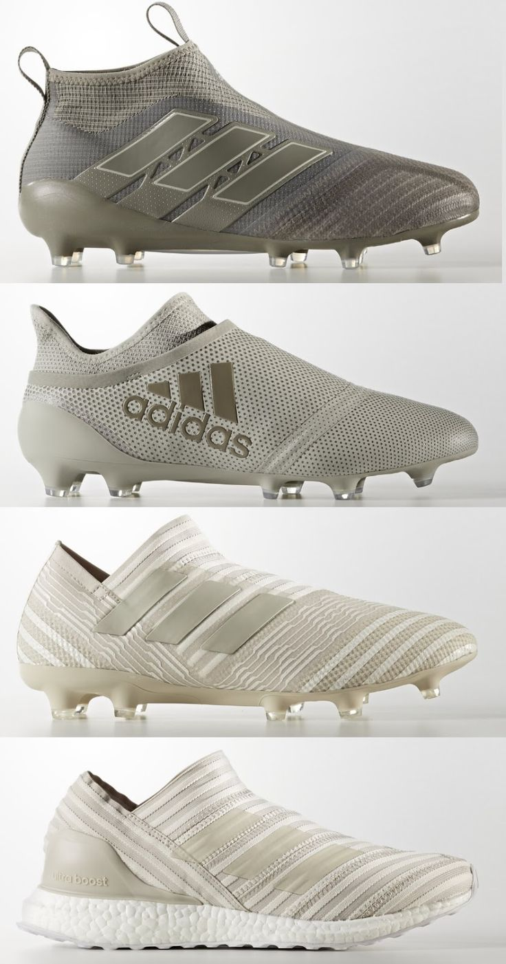 Adidas will release an interesting football boots collection this month. Called the Adidas Earth Storm pack, the new Adidas November 2017 soccer boots collection includes the Adidas Ace, Nemeziz and X silos.