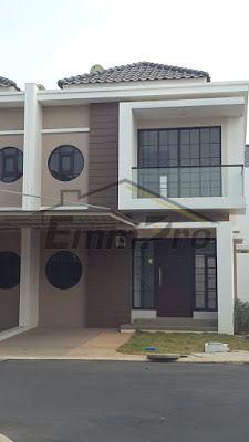 Jual Rumah Green Lake City : Jual Rumah Green Lake City, Cluster East Asia 6x15...