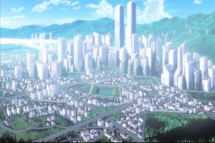 第3新東京市」の画像検索結果 | 東京市, 東京, 都市計画