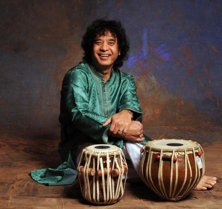 When Zakir Hussain, one of the world's greatest percussionists, speaks about his childhood in Mumbai, it's easy to understand how his career has led him to collaborations with diverse artists more...