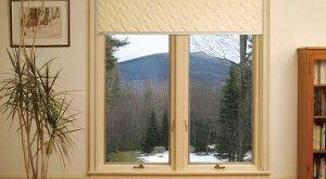 """Trucos para mejorar la eficiencia energética de tus ventanas con muy poco coste: incorporar cortinas interiores con un cierto grosor. Conocidas como """"edredones de ventana"""" http://www.certicalia.com/blog/trucos-para-mejorar-la-eficiencia-energetica-de-tus-ventanas-con-muy-poco-coste/"""