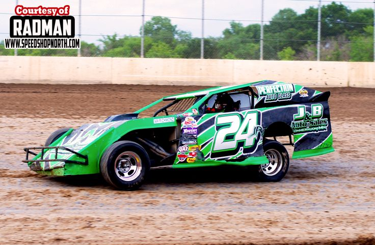 Jeffery Lein Wissota Modified | Modified Racing | Dirt ...