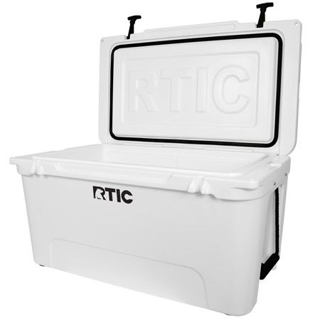 Shop RTIC 65 - White RTIC 65 - White Our Price: $199.99& Free Shipping Compare with YETI* YETI* Tundra 65 $399.99  Save $200.00 (50%)
