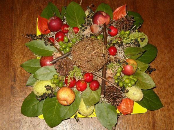herfststukjes maken - Google zoeken