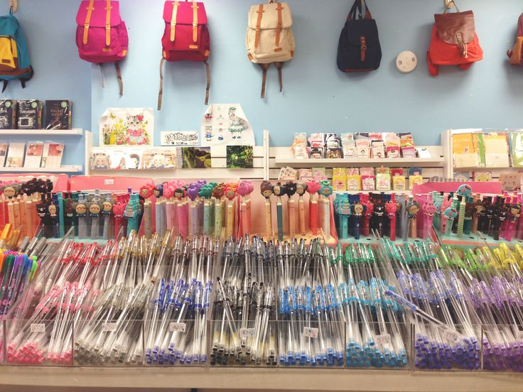 What: Mr. Pen is a store for kawaii stationery & home goodies Where: 683 Bloor Street West (Korea Town; Between Manning and Clinton) / Toronto Hours: 11 a.m. to 9 p.m. Mr. Pen is just over a year old! I...