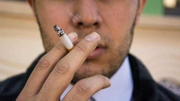 <p>Chihuahua, Chih.- Como parte de la conmemoración del Día Mundial Sin Tabaco, fijado cada 31 de mayo, la Secretaría de Salud del Gobierno