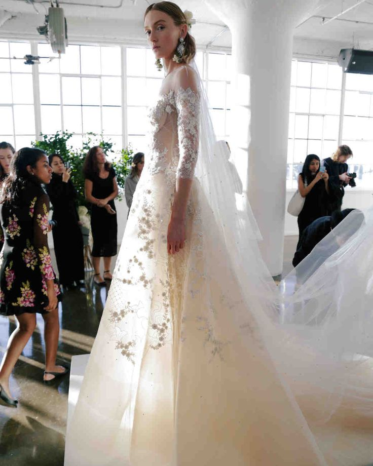 Marchesa Spring 2017 Wedding Dress Collection: 1521 Best Dreamy Wedding Dresses Images On Pinterest