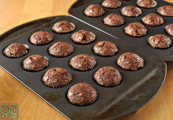 Cuatro Ingrediente para Cupcakes- Fácil y económico. | OhNuts.com