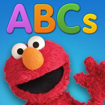 elmo loves abc Apple Elmo, Toddler apps, Best toddler apps