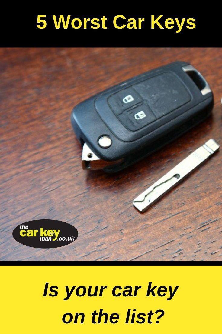 Broken Car Keys Is Your New Flp Key On Our List Of Car Keys That Break Spare Car Key Car Car Keys