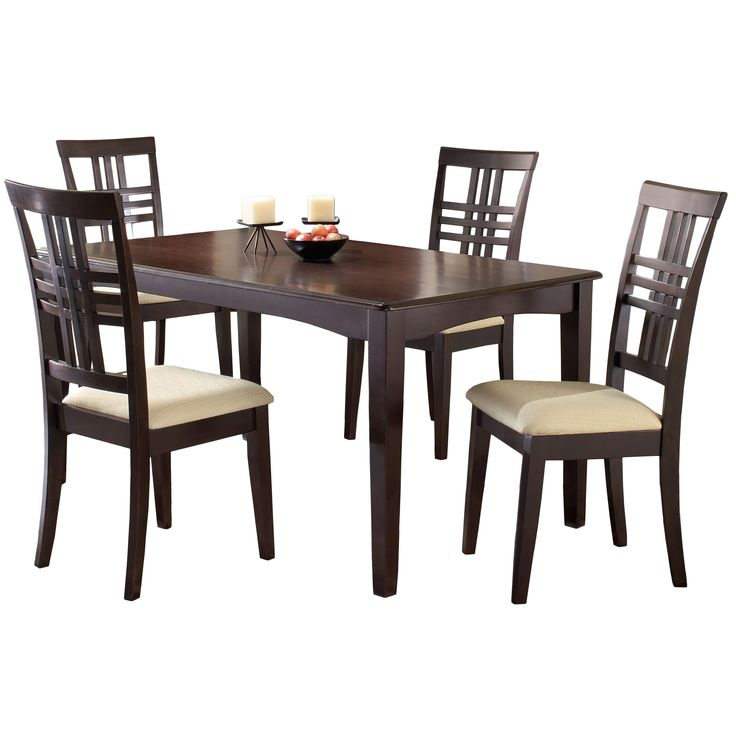 1000+ Images About Small Dining Room Sets On Pinterest
